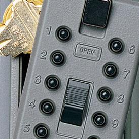 Easy-Safe Schlüssel Aufbewahrungsbox