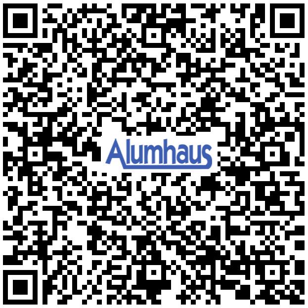 QR-CodeAlumhaus