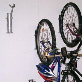 Fahrradhaken Fahrradhalter