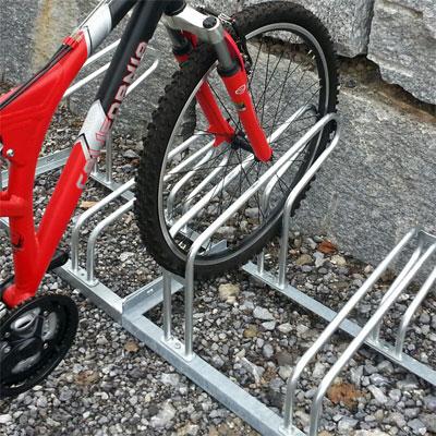 Fahrradständer Ecoline Bögliständer