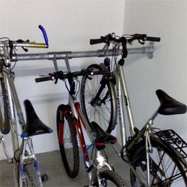 Fahrradhalter Lenkerhaltersystem Topline