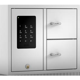 Schlüsselausgabe Ecobox2