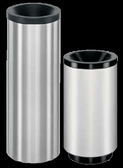 Abfalleimer Abfall-Aschenbecher