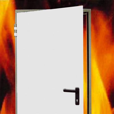 Brandschutztüren VKF EI30