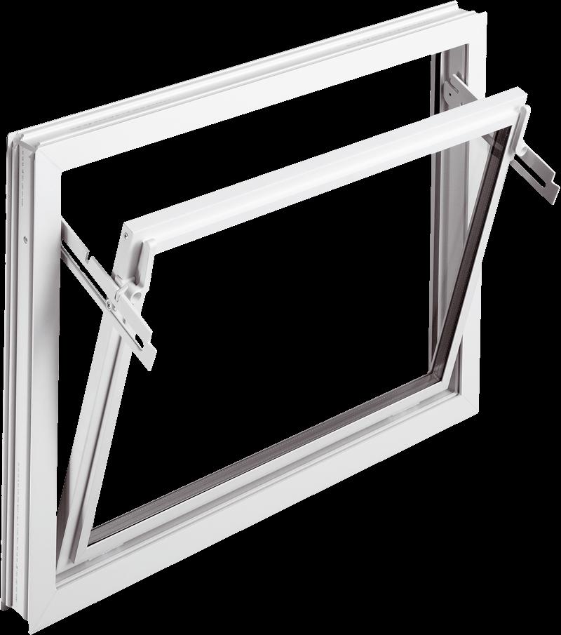 Neu Fenster, Einbaufenster, Kellerfenster, Kunststofffenster IY33