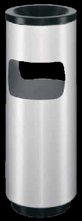 Standascher Abfallkübel